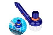 Generic Accessoire de nettoyage de mur d'étang de piscine bt542