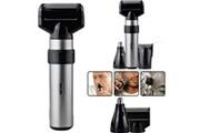 Generic 3 en 1 hommes électriques cheveux coupe tondeuse barbe rasoir machine nez tondeuses ensemble bt103