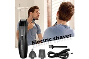 Generic 3in1 rechargable hair clipper puissant découpeuse barbe barber hair bt177