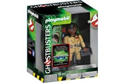 PLAYMOBIL 70171 ghostbusters edition col zeddemore 0419