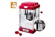 Celexon Machine à popcorn cinepop cp1000-24,5x28x43cm - rouge-retro/cinema-design