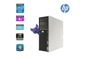 Hp Hp workstation z400 xeon w3520 - grade a
