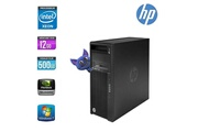 Hp Hp workstation z440 e5-1603 2.8ghz
