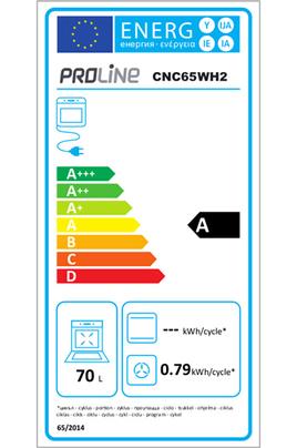 Proline CNC65WH/2