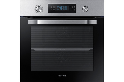 Samsung nv66m3571bs - Four encastrable pyrolyse porte froide ...