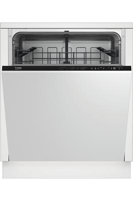 Lave vaisselle encastrable Beko PDIN15310