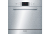 Bosch SCE52M65EU INOX photo 1