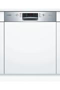 Bosch SMI46KS09E INOX