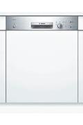 Bosch SMI50D35EU INOX