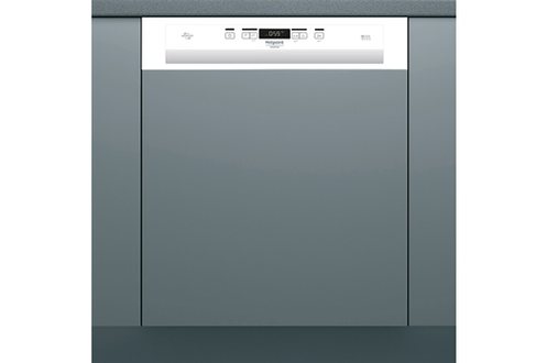 Hotpoint HBO3T21W Bandeau blanc