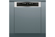 Hotpoint HBO3T21WX Bandeau Inox