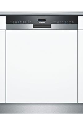 Siemens SN558S16TE INOX Home Connect