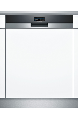 Siemens SN578S36TE Home Connect