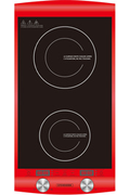 Kitchen Cook INDUC2 RED