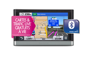 Garmin NUVI 2567 LMT WE 45pays