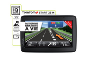 Tomtom START 25 M EU 45 + HOUSSE + CHARGEUR