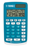 Texas Instruments TI-106 II