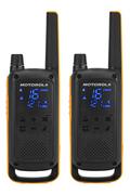 Motorola T82 EXTREME TWIN