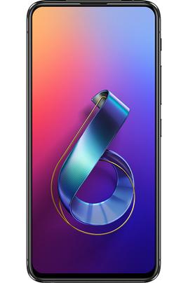 Smartphone Asus Zenfone 6 6G/128G Black