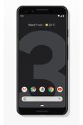 Google PIXEL 3 SIMPLEMENT NOIR 128GO