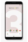 Google PIXEL 3 SUBTILEMENT ROSE 64GO