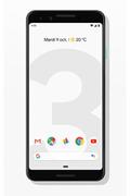 Google PIXEL 3 Résolument BLANC 128GO