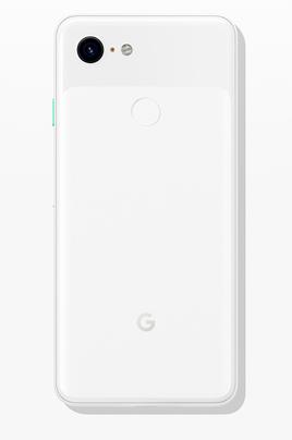 Google PIXEL 3 Résolument BLANC 64GO