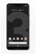 Google PIXEL 3 XL SIMPLEMENT NOIR 128GO