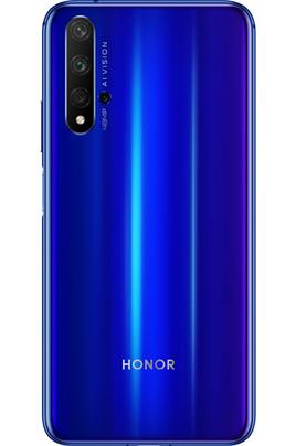 Honor 20 Sapphire Blue 128GO