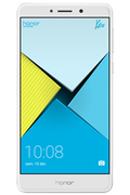 Honor 6X ARGENT