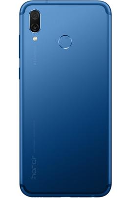 Honor Play Bleu