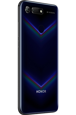 Honor View 20 128Go Midnight Black