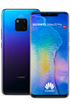 Huawei Mate 20 Pro 128 Go violet photo 3