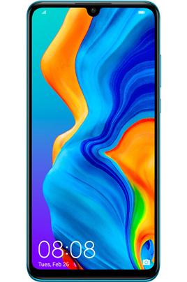 Smartphone Huawei HUAWEI P30 LITE BLEU