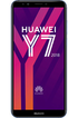 Huawei Y7 2018 BLUE photo 1