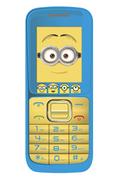 Lexibook GSM20DES MOI MOCHE ET MECHANT