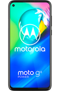 Motorola G8 POWER NOIR 64GO