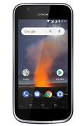Nokia 1 NOIR BLEU BS