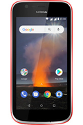 Nokia 1 ROUGE BS