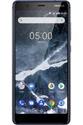Nokia 5.1 BLEU