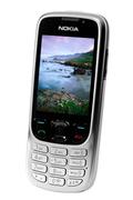 Nokia 6303 ARGENT