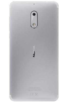 Nokia 6 ARGENT