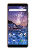 Nokia 7 PLUS WHITE