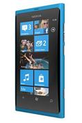 Nokia 800 CYAN