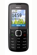 Nokia C1-01 GRIS