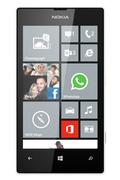 Nokia Lumia 520 Blanc