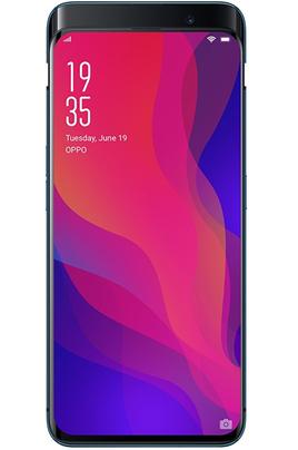 Smartphone Oppo FIND X256go BLEU