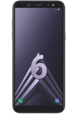Samsung A6 ORCHIDEE