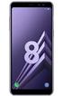 Samsung GALAXY A8 ORCHIDEE photo 1
