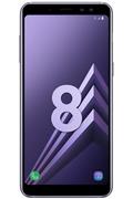 Samsung GALAXY A8 ORCHIDEE